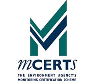 mCerts Continuous Emissions Monitoring Software